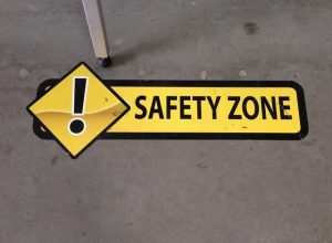 safety vinyl floor graphics